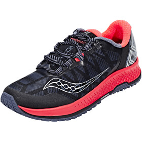 saucony Koa TR Running Shoes Women pink/black